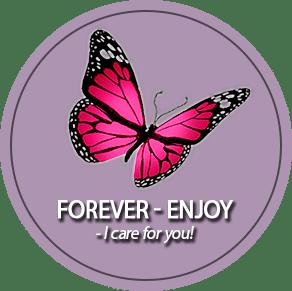 Forever-Enjoy V/ Henriette Bonde